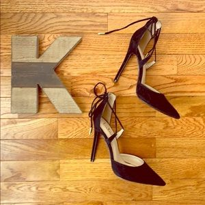 Shoes Lulus Marie Black